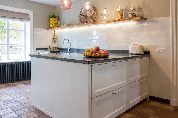 handgemaakte luxe maatwerk keuken